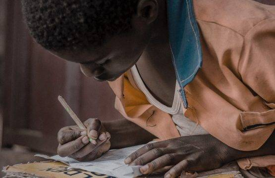 Projeto Educação